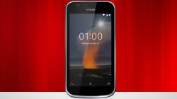 Nokia 1 launched in India for Rs. 5,499; goes on sale from March 28