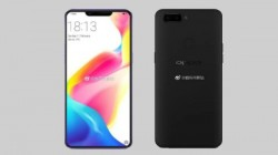 Oppo R15 could feature MediaTek's new Helio P60 processor