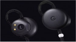 Google Pixel Buds to receive new gesture controls