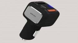 "Portronics launches car charger ""Car Power X"""