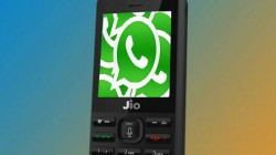 Reliance JioPhone to get WhatsApp soon; KaiOS app in the works
