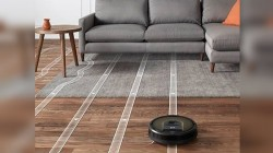 Roomba 606: A pocket-friendly robotic vacuum cleaner