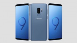 Samsung breaks silence on Galaxy S9/S9+ touchscreen issue
