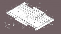 Samsung drops the foldable approach, patents an expandable design