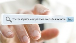 Best price comparison websites in India