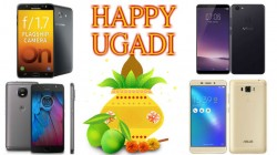 Ugadi offers on budget smartphones: Redmi Y1, Honor 8 Lite, Lenovo K8 Note, Galaxy On Max and more