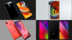 Upcoming Xiaomi smartphones and TVs in India