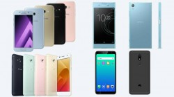 Top Upcoming notch screen smartphones: Vivo V9, OPPO R15s, Oneplus 6, LG G7, Huawei P20 and more