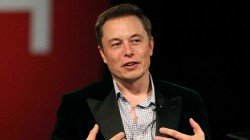 Elon Musk shares image of 60 SpaceX satellites packed on Falcon 9 rocket