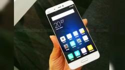 Xiaomi Mi 5 starts receiving Android Oreo based MIUI Global Beta ROM