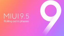 Xiaomi MIUI 9.5 Stable ROM: Eligible devices and update schedule are out