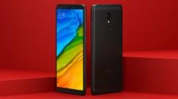 Xiaomi Redmi 5 Vs compact smartphones to buy under Rs 10,000