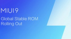 Xiaomi MIUI 9 ROM update; How to download and install