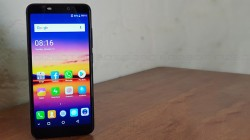 itel S42 First Impressions: Android Oreo and big-screen experience at budget price-point