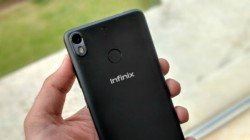 Infinix Hot S3 gets Face Unlock via OTA update, follow these steps to enable the feature
