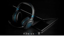 Audeze introduces Mobius- 3D Audio Headphone designed for Gaming
