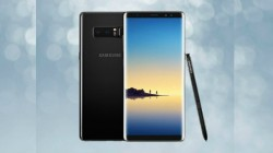 Samsung Galaxy Note 9 to be the first with in-screen fingerprint sensor