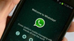 WhatsApp group description rolled out to all Android and iOS users