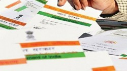 Man reportedly duped of Rs. 110,000 after linking Aadhaar with mobile number