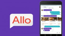 Google halts Allo app development to favor android messaging