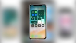 Fixes to remove the iPhone Music widget on lock screen on iOS 11