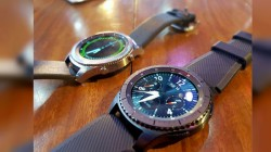 Samsung pushes new update to Gear S3, improves battery life