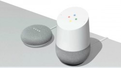 Google Home and Home Mini launched: Price in India, availability, offers and more