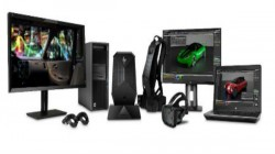 HP launches worlds first professional wearable VR PC