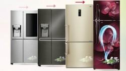 LG Inverter Linear Cooling refrigerators set new standards for home appliances