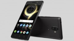 Lenovo K8 Plus price slashed; now available at Rs. 7,999