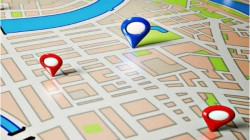 Google Maps utilizes Fast food stores to provide better navigation to some users