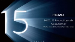 Meizu M15, 15 and 15 Plus specs leaked ahead of official announcement