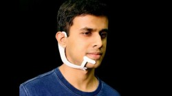 This spooky MIT-developed headset can read things you say in your mind