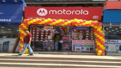 Motorola partners with Sangeetha Mobiles to increase its retail presence
