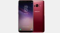 Samsung Galaxy S8 Burgundy Red variant launched in India