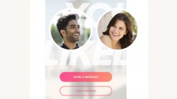 Tinder crashed; Did Facebook just close the doors for online dating?