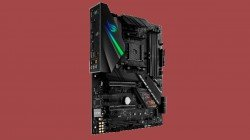 ASUS unveils new AMD X470 series of motherboards