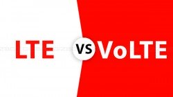 Differences between LTE Vs VoLTE: Which one is better for you