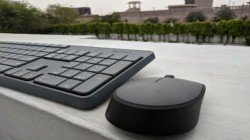 Logitech launches Hindi keyboard for the Indian market