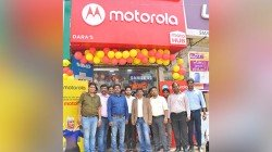 Motorola continues retail expansion in India with 50 more in AP
