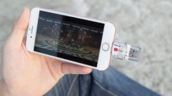 PhotoFast TubeDrive and TubeReader for Apple launched in India