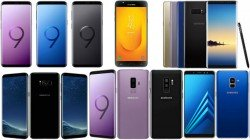 Samsung smartphones with best camera to buy in India