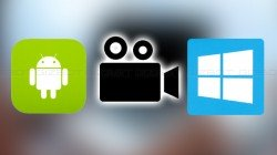 Steps to check video resolution in Android and Windows