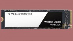 Western Digital launches new 4K-ready NVME SSD to boost gaming performance
