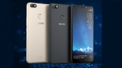 Tecno launches Camon iClick with AI selfie camera at Rs 13,999