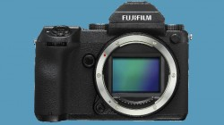 Fujifilm launches GFX50s mirrorless camera with dedicated interchangeable lenses