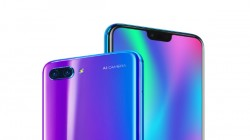 Honor 10 officially launched in India for a price of Rs 32,999