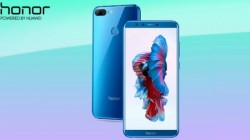 Honor 9 Lite to be manufactured in India