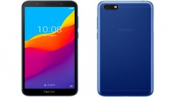 Honor Play 7 with a 5.45-inch display officially announced for Rs 6000