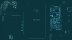 HTC announces Exodus blockchain-powered smartphone